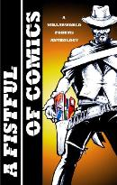 A Fistful of Comics